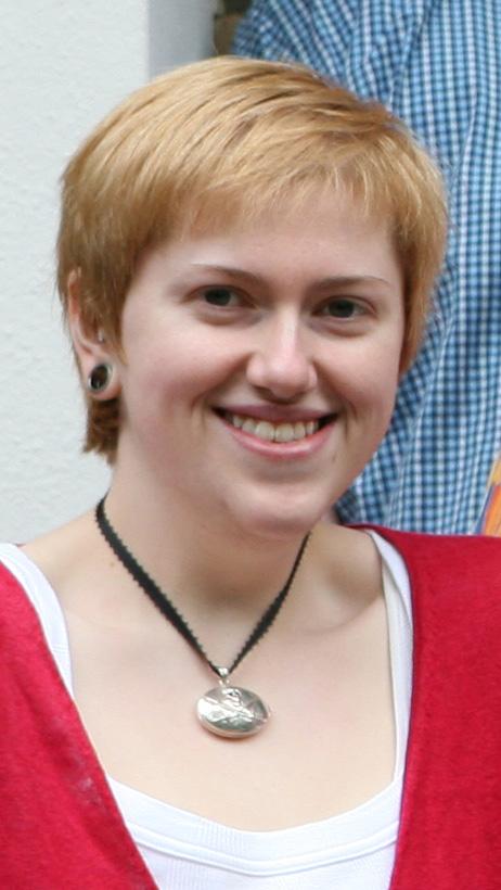 Instructor Dannie Vowles