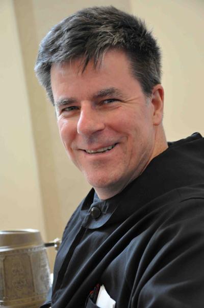 image of Daniel P McCarthy OSB