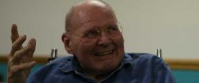 Reginald Foster 75th Birthday