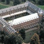 Abdij Keizersberg, Leuven, Belgium