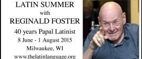 Latin Summer 2015