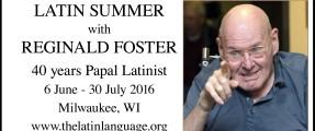 Latin Summer 2016