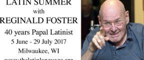 Latin Summer 2017