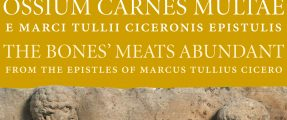 Slider image of book: Ossium Carnes Multae