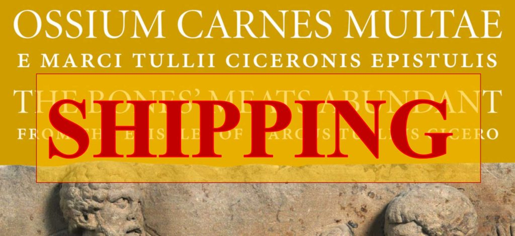 cover of Ossium Carnes Multae Shipping